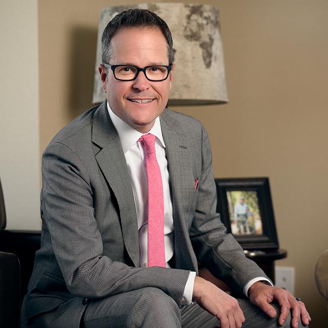 Chris Clark, Georgia Chamber of Commerce