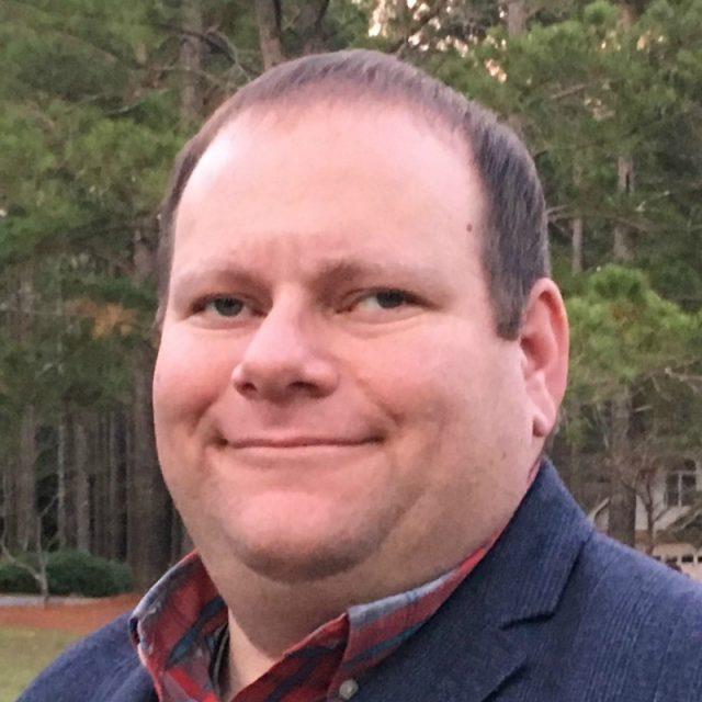Adam Rabinowitz, University of Georgia