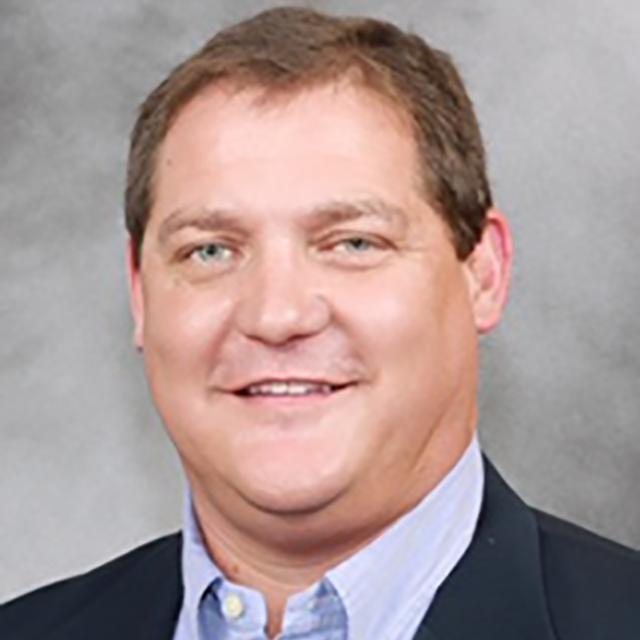 Ken Wolfe, University of Georgia