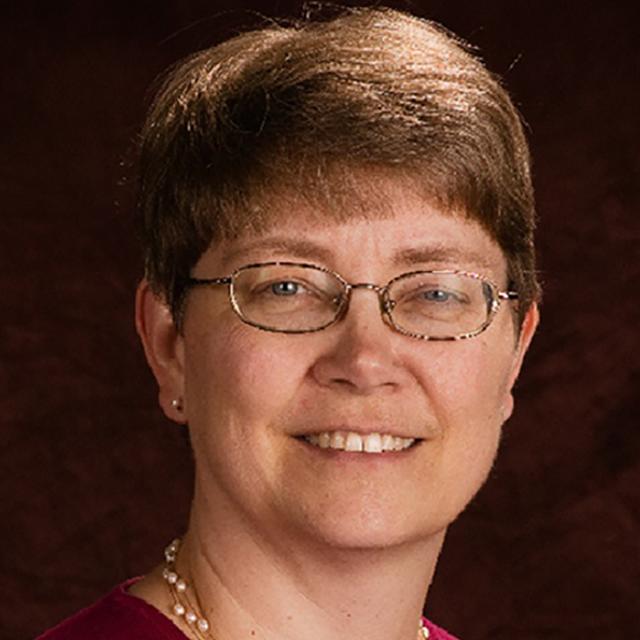 Pam Knox, University of Georgia