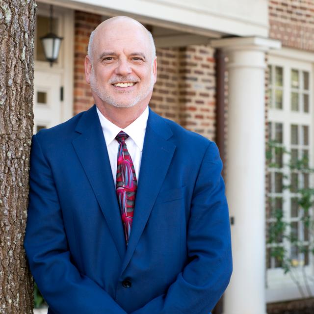 John E. Vena, Medical University of South Carolina